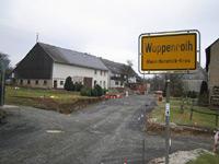 Woppenroth alias Schabbach